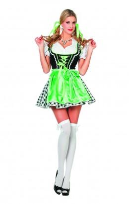 Dirndl jurk Romy