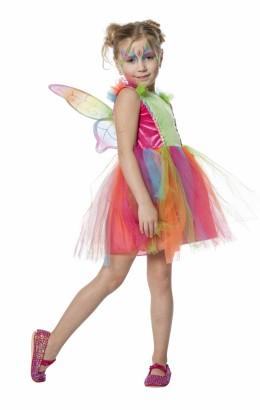 Feetje regenboog