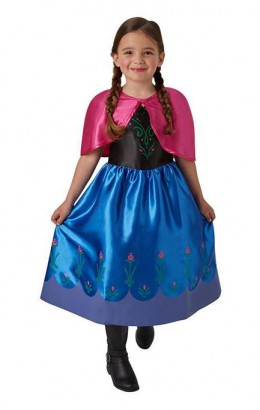 Frozen jurkje Anna