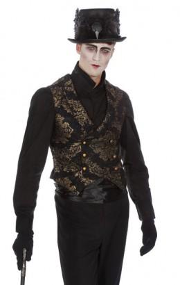 Dickens vest