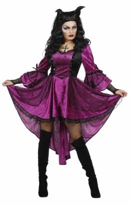 Gothic jurk