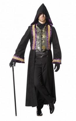 Gothic man jas
