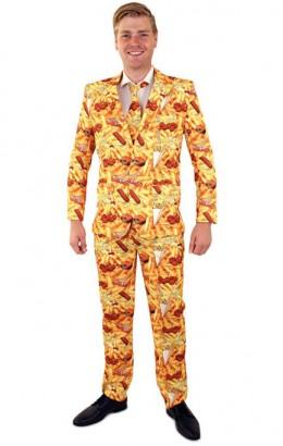 Kostuum snackbar