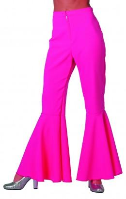 Hippie broek pink