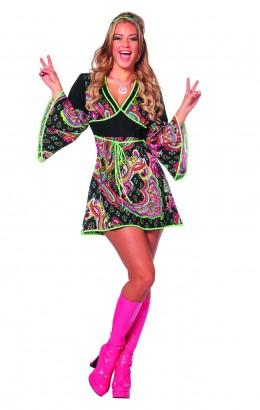 Hippie jurkje