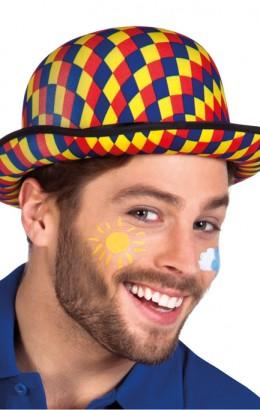 Bolhoed clown