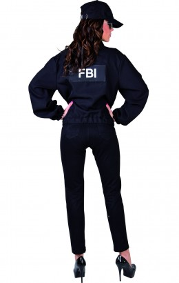 FBI jas