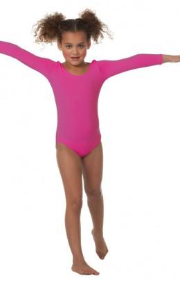 Body voor meisjes roze