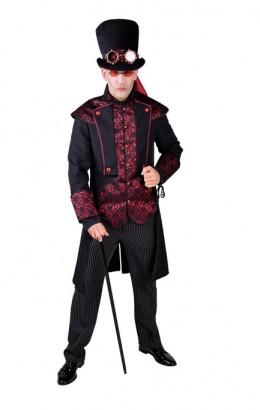 Dickens/ Steampunk kostuum