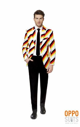 OppoSuit Germanator
