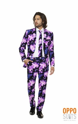 OppoSuit Galaxy guy