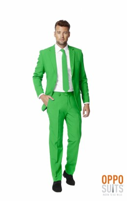 OppoSuit Evergreen