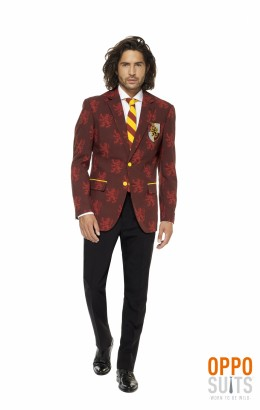 OppoSuit Harry Potter