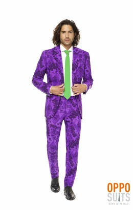 OppoSuit The Joker
