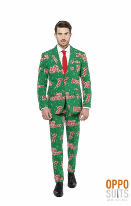 OppoSuit Happy Holidude