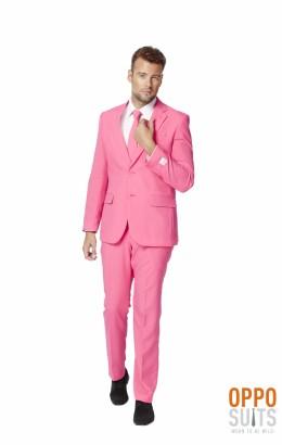 OppoSuit Pink
