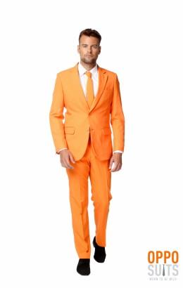 OppoSuit The Orange