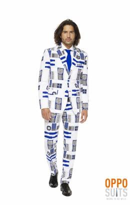 OppoSuit R2-D2