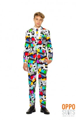 opposuit teen boys testival