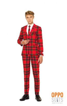 opposuit teen boys the lumberjack