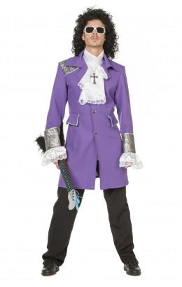 Purple prins