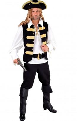 gilet piraat