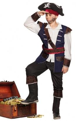 Piratenkostuum