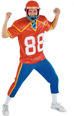 Football speler