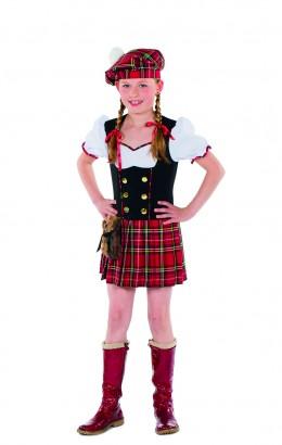 Schots meisje