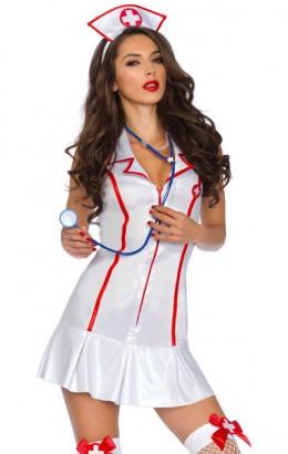 Verpleegster sexy