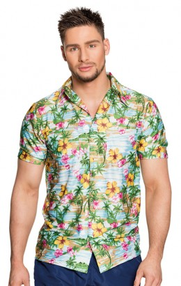 Shirt paradijs