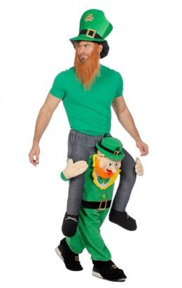 St.Patrick draagt man