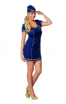 Stewardess dames