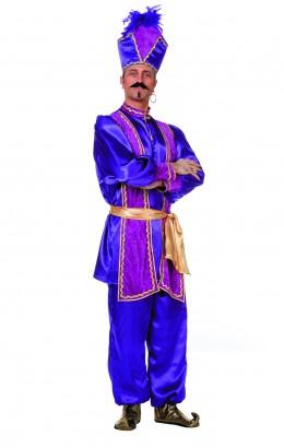 Sultan paars