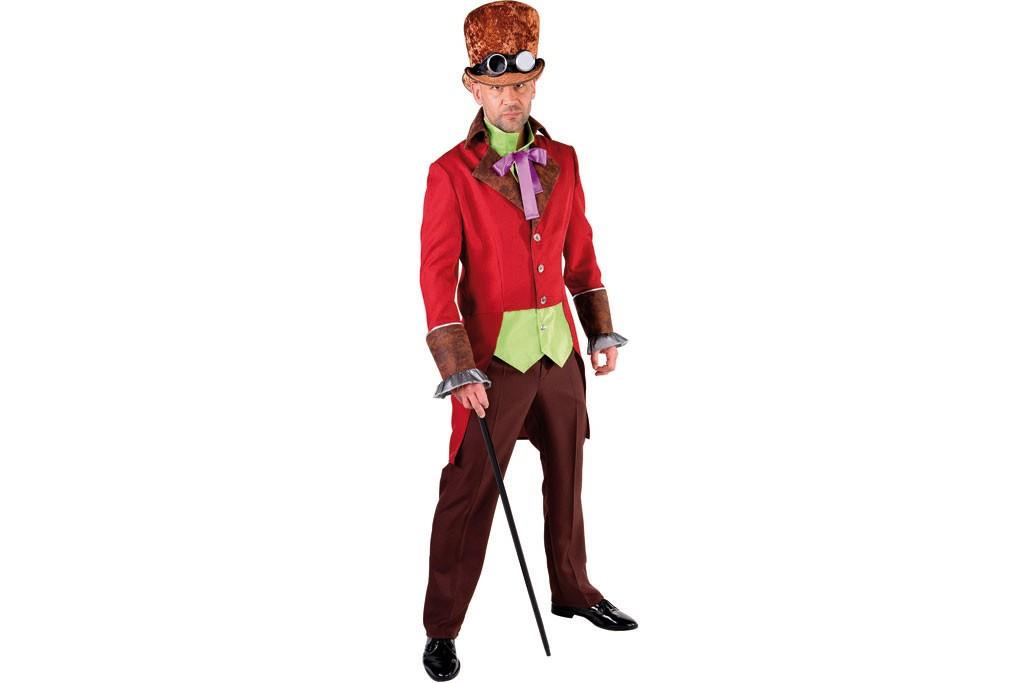 Dickens heren kostuum